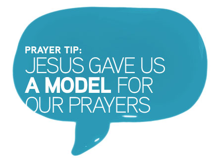 prayer-tip-jesus-gave-us-a-model-for-our-prayers