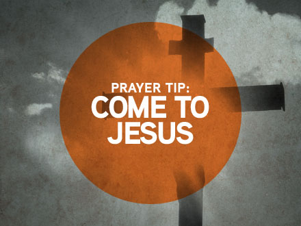 come-to-jesus