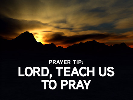 lord-teach-us-to-pray