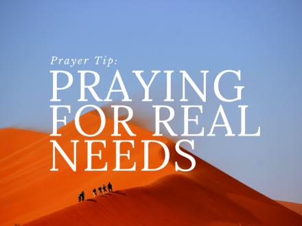 Prayer Tip- (3)